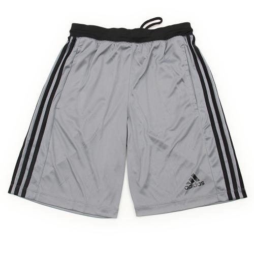 アディダス(adidas) D2M トレーニング3ストライプスショーツ MLS42-BQ3187(Men's)