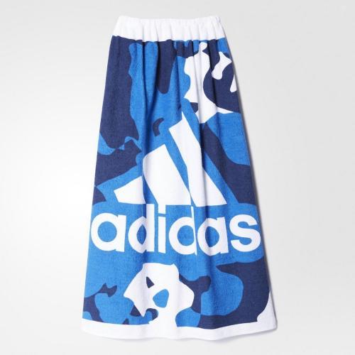 アディダス(adidas) ジュニア ラップタオル L DJE39-BS4830(Jr)