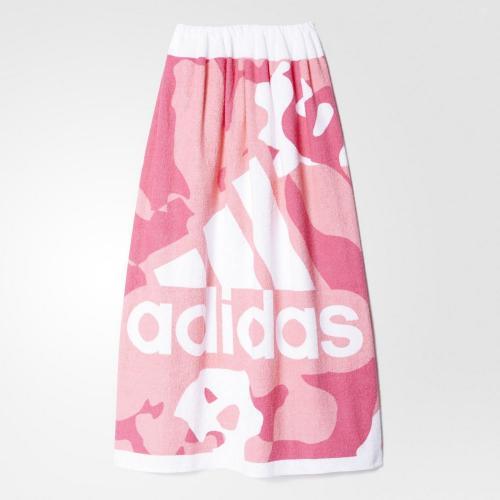 アディダス(adidas) ラップタオル L DJE39-BS4832(Jr)