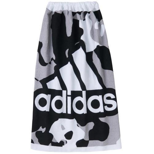 アディダス(adidas) ジュニア ラップタオル L DJE39-BS4833(Jr)