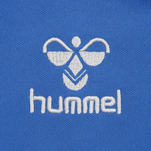 ヒュンメル(hummel) ゼビオ限定 ジュニア ウォームアップジャケット HJT2065X-63(Jr)