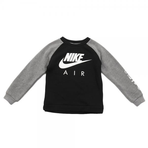ナイキ(nike) AIR クルーフリース 86B240(Jr)