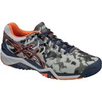 アシックス(ASICS) ゲルレゾリューション 7 L.E.MELBOURNE(GEL-RESOLUTION 7 L.E.MELBOURNE) E710Y.0149(Men's)