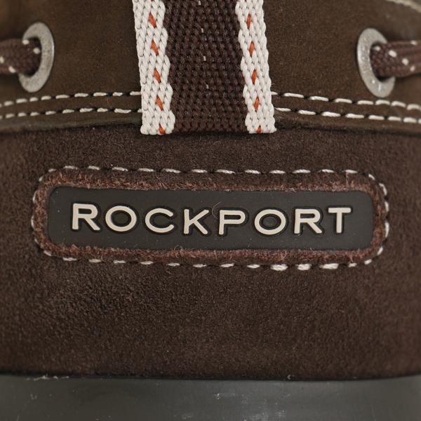 ロックポート(ROCKPORT) ラングドン 3アイ オックスフォード BX2047(Men's)
