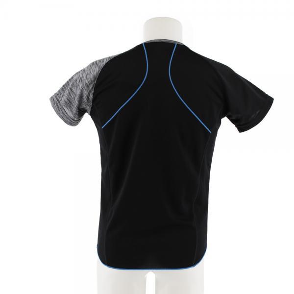 ミズノ(MIZUNO) プラクティスシャツ 半袖Tシャツ U2MA701192(Men's)