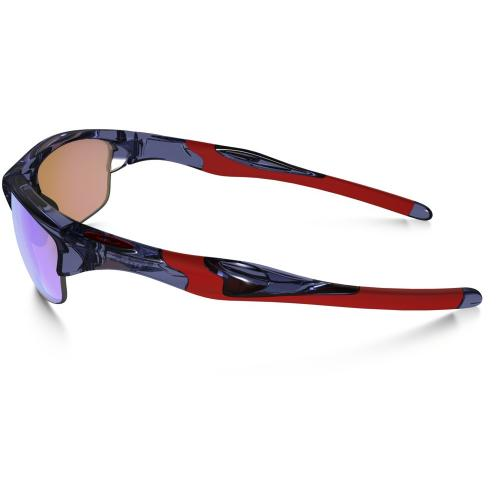オークリー(OAKLEY) HALF JACKET 2.0 ASIAN FIT OO9153-11(Men's)