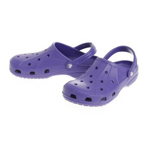 クロックス(crocs) Feat Ultraviolet #11713-506(Men's、Lady's)