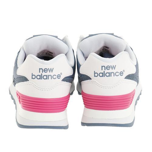 ニューバランス(new balance) ライフスタイル WL574 CNB B(Lady's)
