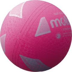 <LOHACO> モルテン(molten) ソフトバレーボール S3Y1200-P(Men's、Lady's、Jr)画像