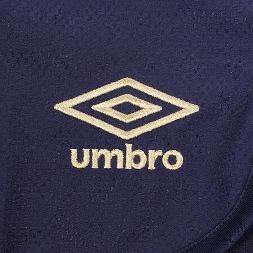 アンブロ(UMBRO) TOURクロスハーフパンツ UBS7710P NVY(Men's)