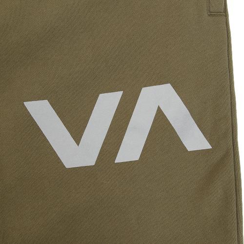 RVCA スウェットパンツ AH041730 BOV(Men's)
