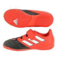 <LOHACO> アディダス(adidas) エース 17.4 IN ベルクロ BB5588(Jr)画像