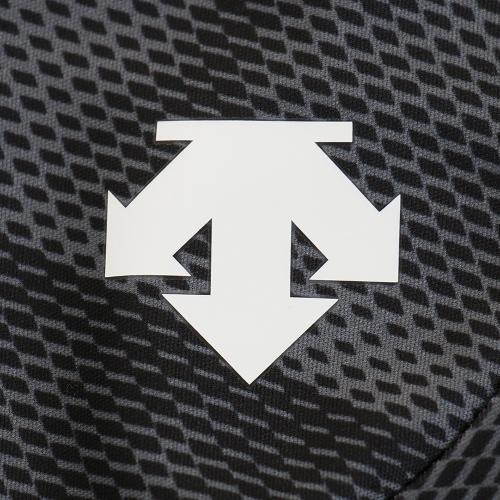 デサント(DESCENTE) MOTION FREE ハーフスリーブシャツ DAT-5715 BLK(Men's)