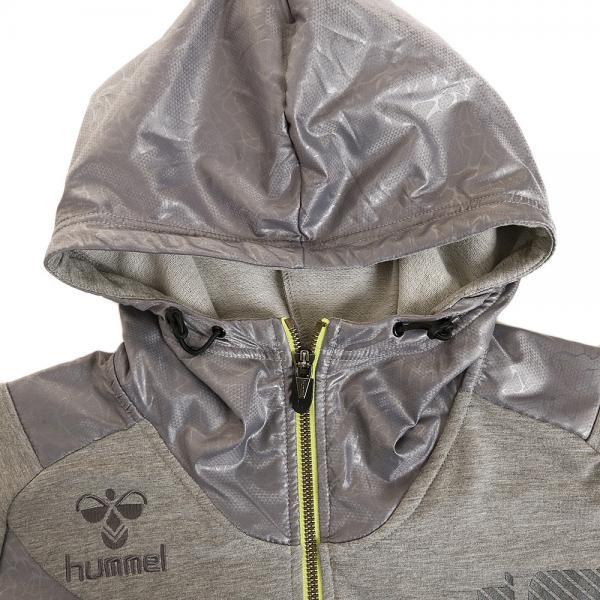 ヒュンメル(hummel) UT スウェットフーデッドジャケット HAP8168-0195(Men's)