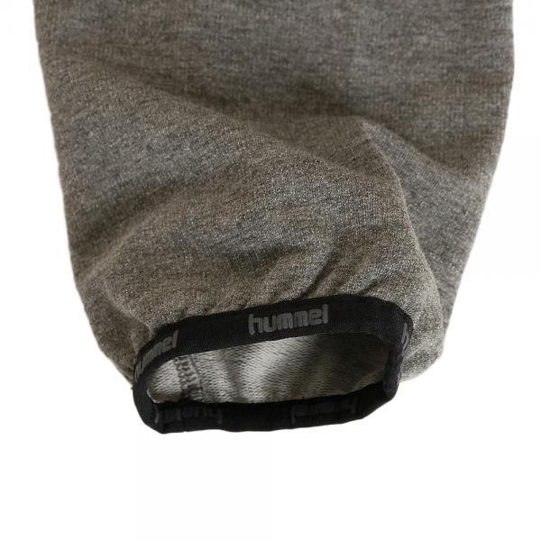 ヒュンメル(hummel) UT スウェットフーデッドジャケット HAP8168-0390(Men's)