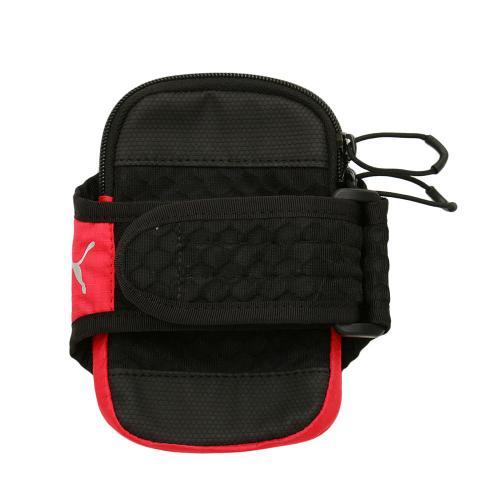プーマ(PUMA) モバイル アームバンド 053073 02 RED(Lady's)