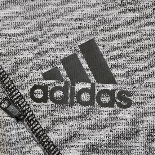 アディダス(adidas) CROSS-UP フルジップパーカー MLQ95-S96168(Men's)