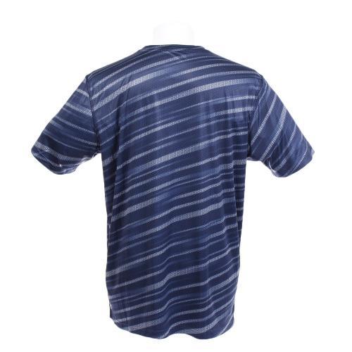 プーマ(PUMA) グラフィック半袖Tシャツ 515858 07 NVY(Men's)