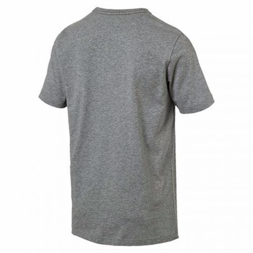 プーマ(PUMA) ショートスリーブ Tシャツ 590315 48 GRY(Men's)