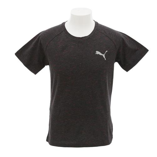 プーマ(PUMA) EVOSTRIPE ショートスリーブ Tシャツ 592682 07 CGRY(Men's)