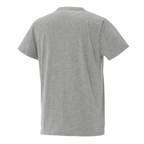 プーマ(PUMA) エッセンシャル ショートスリーブ Tシャツ 593028 03 GRY(Men's)