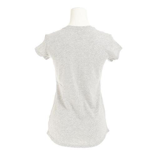 プーマ(PUMA) グラフィック 半袖 Tシャツ 592728 04 GRY(Lady's)