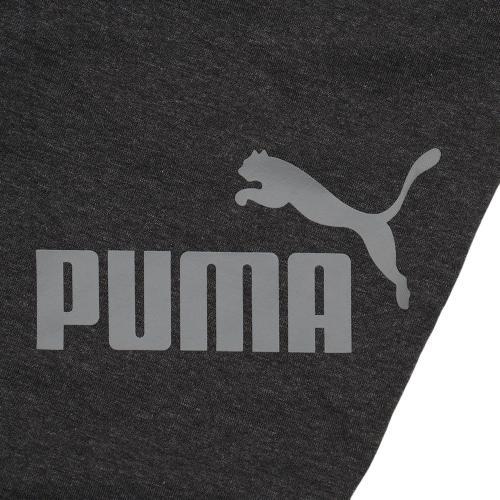 プーマ(PUMA) トレーニングウェア 3/4 ニットパンツ 591905 07 CGRY(Lady's)
