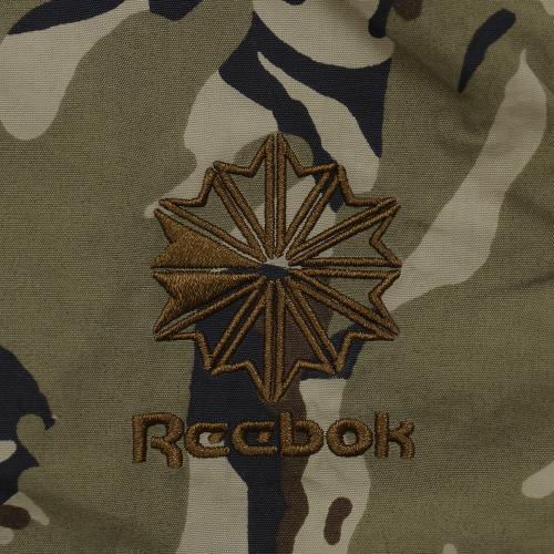リーボック(REEBOK) カモフラージュ トラックパンツ BWN18-BK5066(Men's)
