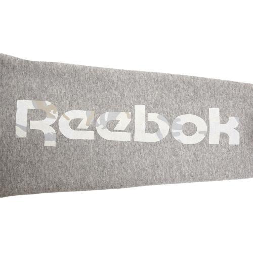 リーボック(REEBOK) フリースフーディ BWN20-BK5012(Men's)