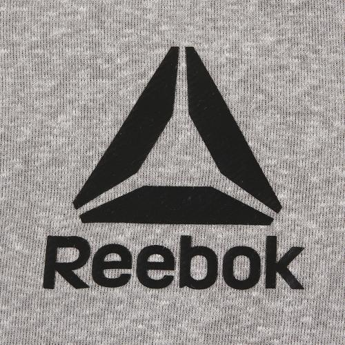 リーボック(REEBOK) ワンシリーズ ムービングハイブリッドスウェット フルジップパーカー LNT28-BC5041(Men's)