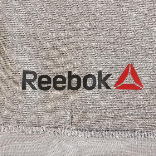 リーボック(REEBOK) ワンシリーズ Wハイブリッドスウエット フルジップパーカー LNT30-BC5053(Men's)