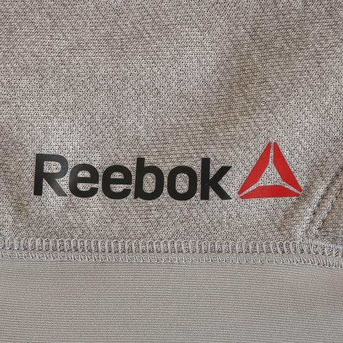 リーボック(REEBOK) ワンシリーズ W ハイブリッドスウェット ハーフジップパーカー LNT31-BC5056(Men's)
