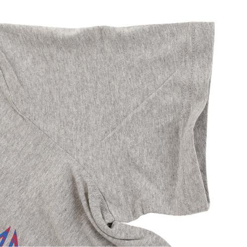 リーボック(REEBOK) CLASSIC スタークレスト プリント Tシャツ BWN13-BK4188(Men's)