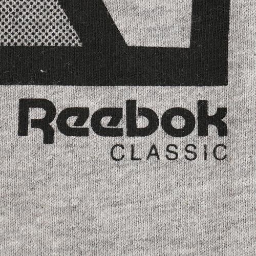 リーボック(REEBOK) フューリーTシャツ BWN30-BK5166(Men's)