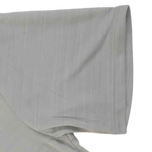 リーボック(REEBOK) WOR ACTIVCHILL スラブ Tシャツ NUG39-BK4876(Lady's)