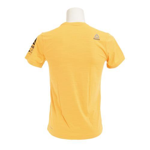 リーボック(REEBOK) OSR ランニング アクティブチル Tシャツ BWW91-S97534(Men's)