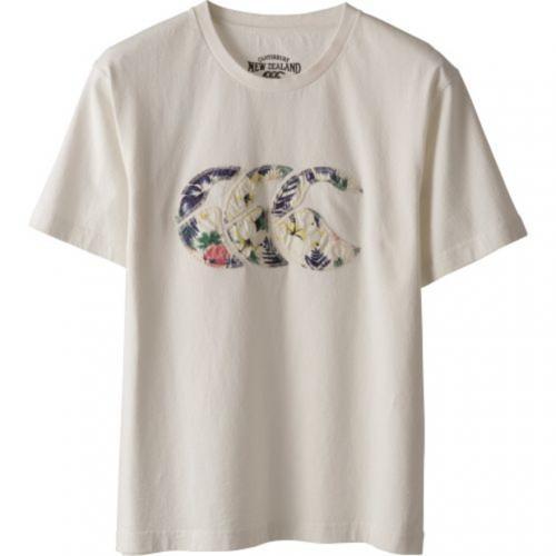 カンタベリー(canterbury) Tシャツ RA37055 11(Men's)