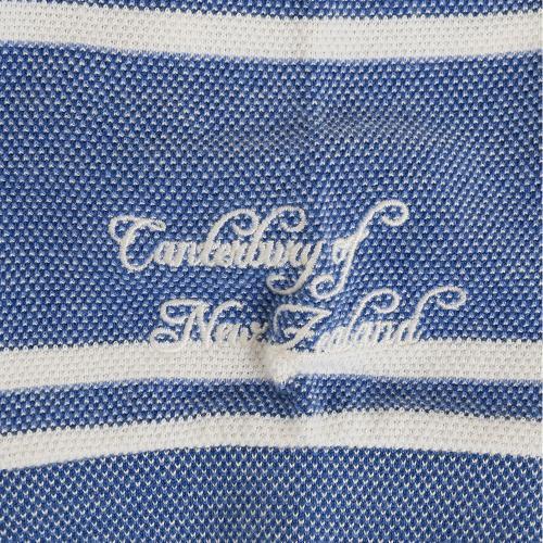 カンタベリー(canterbury) ショートスリーブ ラガーポロシャツ RA37092 27(Men's)