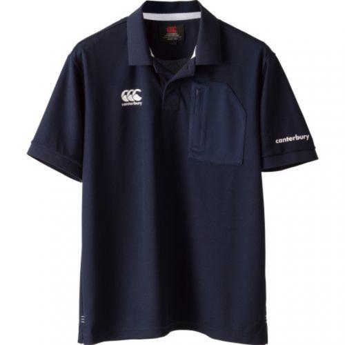 カンタベリー(canterbury) FLEXCOOL ショートスリーブ ポロシャツ RA37105 29(Men's)