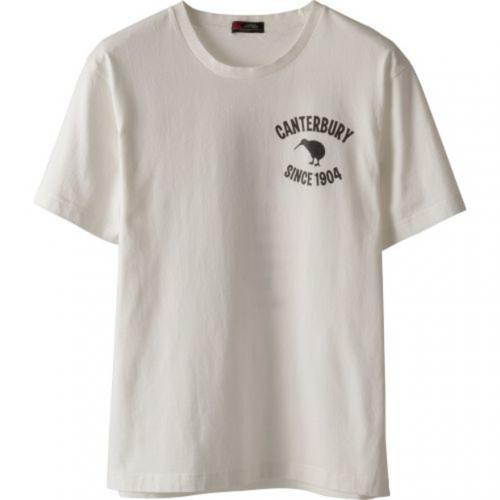 カンタベリー(canterbury) Tシャツ RA37408 11(Men's)