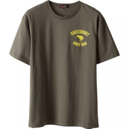カンタベリー(canterbury) Tシャツ RA37408 47(Men's)