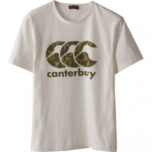 カンタベリー(canterbury) Tシャツ RA37409 11(Men's)