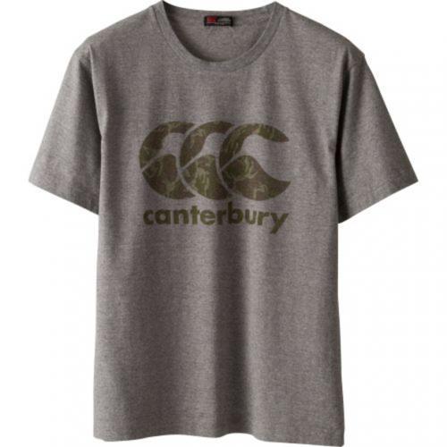 カンタベリー(canterbury) Tシャツ RA37409 15(Men's)