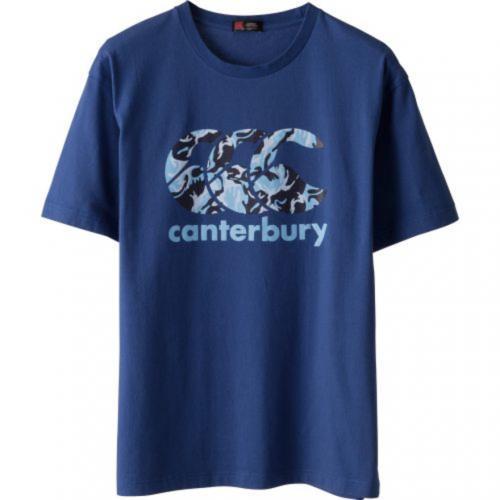 カンタベリー(canterbury) Tシャツ RA37409 27(Men's)