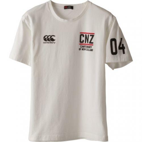 カンタベリー(canterbury) Tシャツ RA37411 11(Men's)