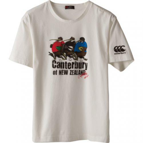 カンタベリー(canterbury) Tシャツ RA37412 11(Men's)