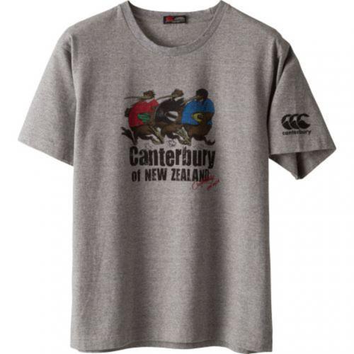 カンタベリー(canterbury) Tシャツ RA37412 15(Men's)