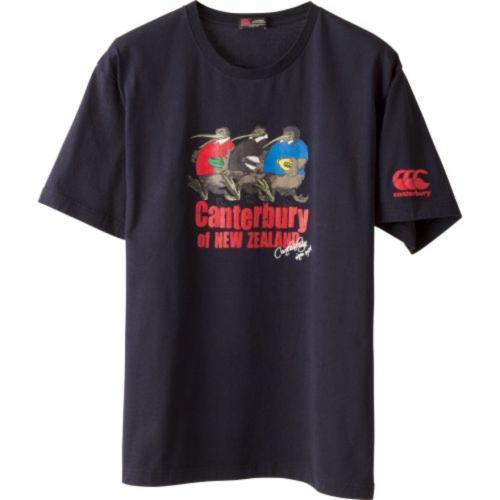 カンタベリー(canterbury) Tシャツ RA37412 29(Men's)