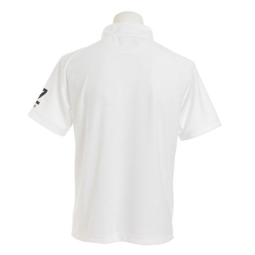 カンタベリー(canterbury) ドライプラス 半袖ポロシャツ RA37490 10(Men's)