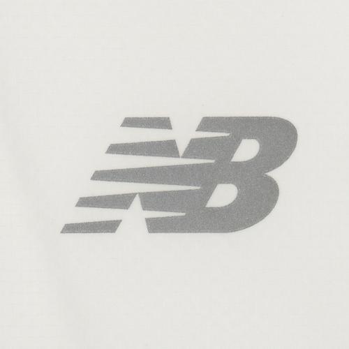 ニューバランス(new balance) パッカブル リフレクティブジャケット JWJR7001WT(Lady's)